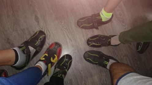bowling_piedi